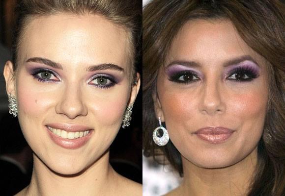 make up viola