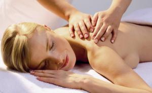 Corso di Massaggi antistress