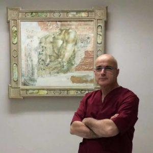 Eugenio Amato - Docente Sirio Aja