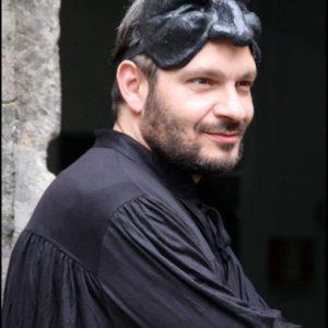 Gennaro Petrone - Docente Sirio Aja