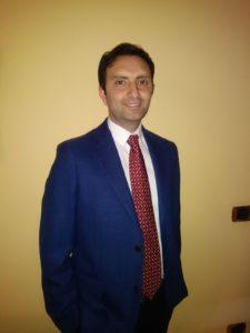 Fabio Flagiello - Docente Sirio Aja