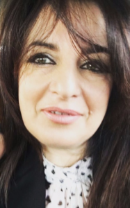 Giuseppina Del Prete - Docente Sirio Aja