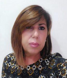 Maria Rosaria Sproviero - docente della scuola per estetista Napoli Sirio Aja