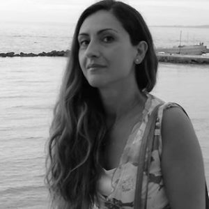 Marilena De Micco - Docente Sirio Aja