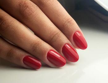 Corso manicure combi dell'accademia unghie Napoli Sirio Aja
