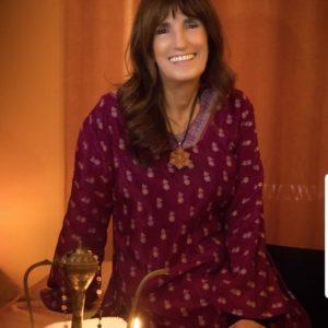 Paola Settembre - docente Sirio Aja