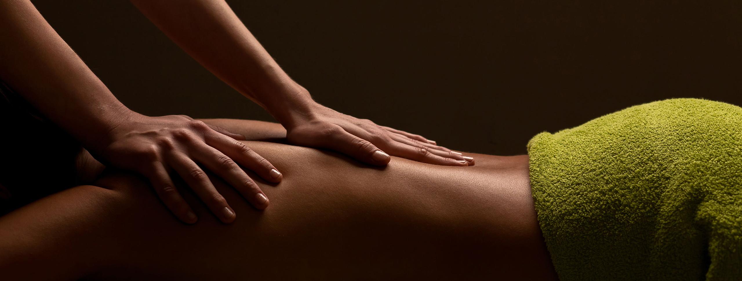 Corsi massaggi - accademia massaggi Sirio Aja