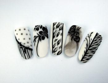 basic nail art fatima leo copia