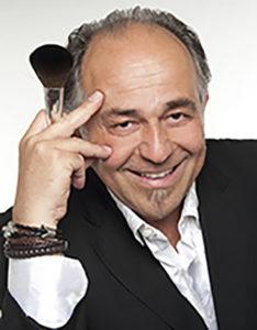 Federico Braschi - docente Sirio Aja