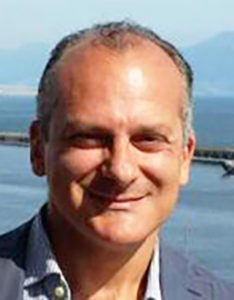 Fabio Cetara - docente Sirio Aja