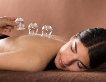 Corso massaggio Cupping - Vacuum terapia - Scuola d'estetica