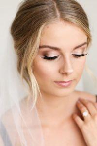 Corso trucco sposa Bridal Makeup - Scuola di estetica Napoli Sirio AJa