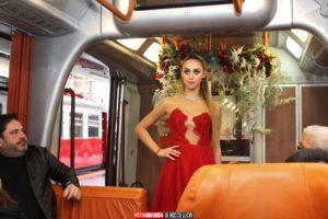 Scuola di estetica Napoli Sirio Aja - diventa truccatrice esperta sfilate