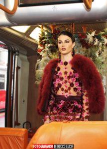 Scuola di estetica Napoli Sirio Aja - diventa truccatrice modelle