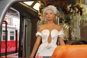 Scuola di estetica Napoli Sirio Aja - diventa truccatrice sposa