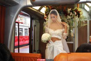 Scuola di estetica Napoli Sirio Aja - Trucco sposa