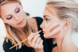 Corso contouring - accademia makeup - Sirio Aja