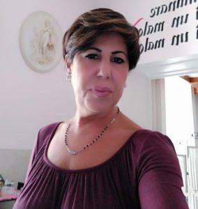 Maria Rosaria Sproviero - Docente Sirio Aja