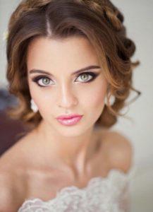 Corso Makeup sposa per truccatori - Scuola di estetica Sirio Aja