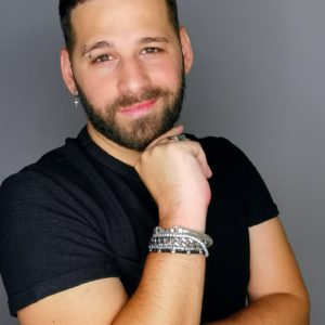 Emilio Leggieri - Docente Sirio Aja