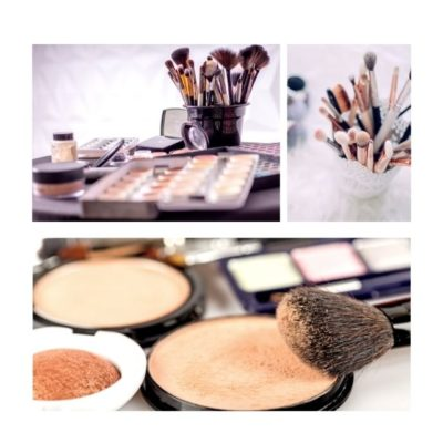 Professione Make Up artist: 4 motivi per diventarlo