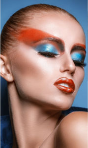 Corso liberi Makeup - masterclass - Accademia trucco Sirio Aja