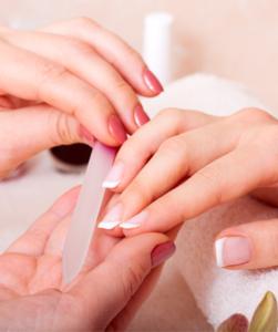Corso manicure per estetista - Scuola estetica Napoli