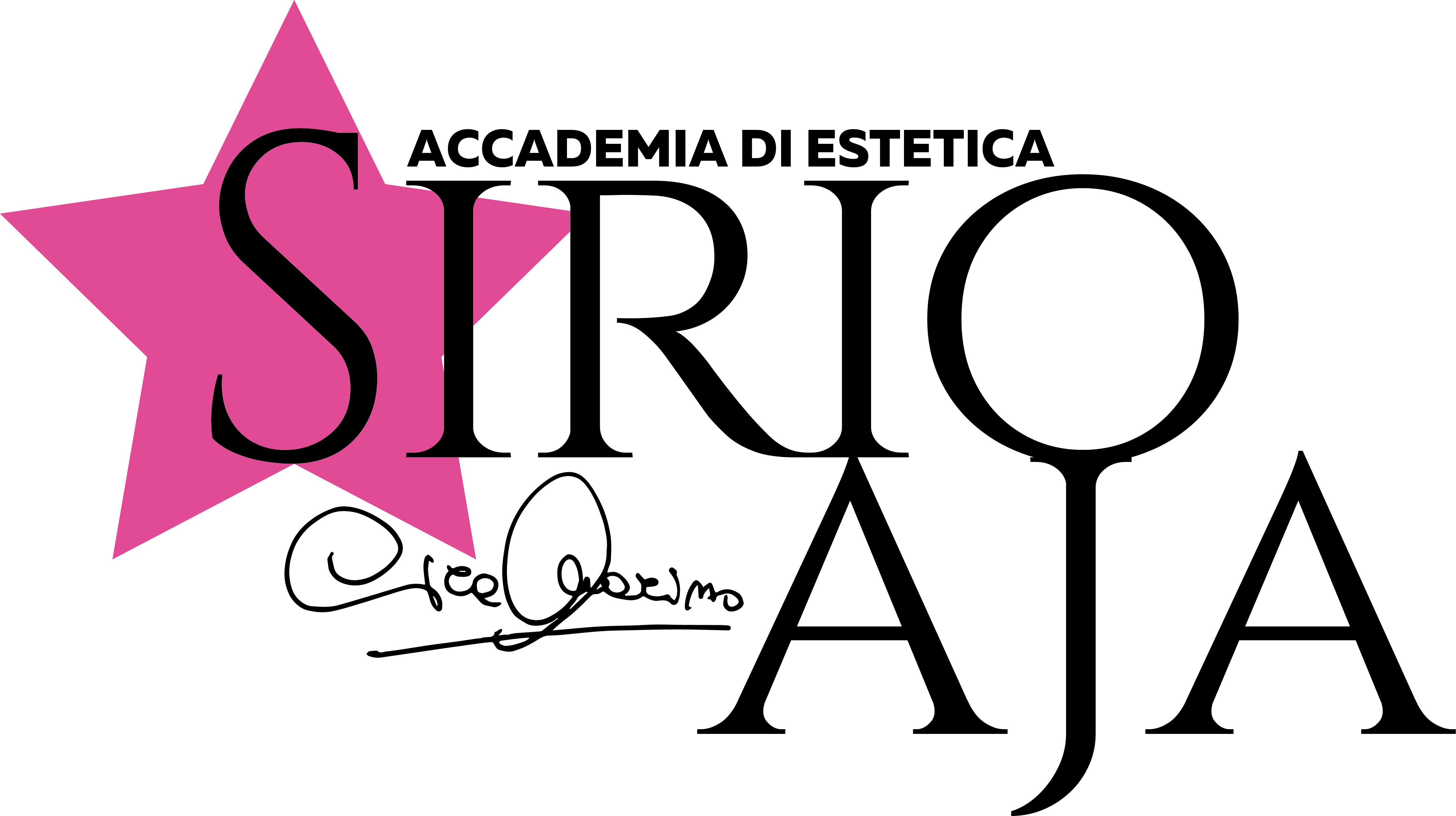 Scuola estetica Sirio Aja - Napoli - Cira Guarino