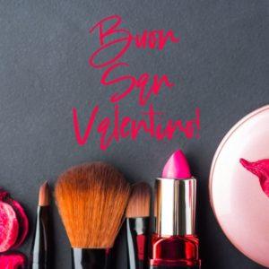 Make up per San Valentino 2021: come stupire il tuo partner