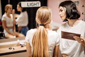 Diventa Make up artist con la scuola di estetica Napoli Sirio Aja