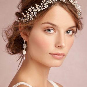 Corso Bridal makeup - trucco sposa - scuola estetica Napoli