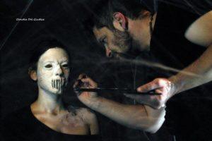 corso truccatori per effetti speciali FX - accademia makeup Napoli