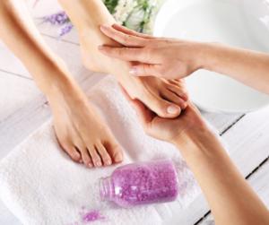 Corso estetista BrazzCare - manicure e pedicure - Sirio Aja