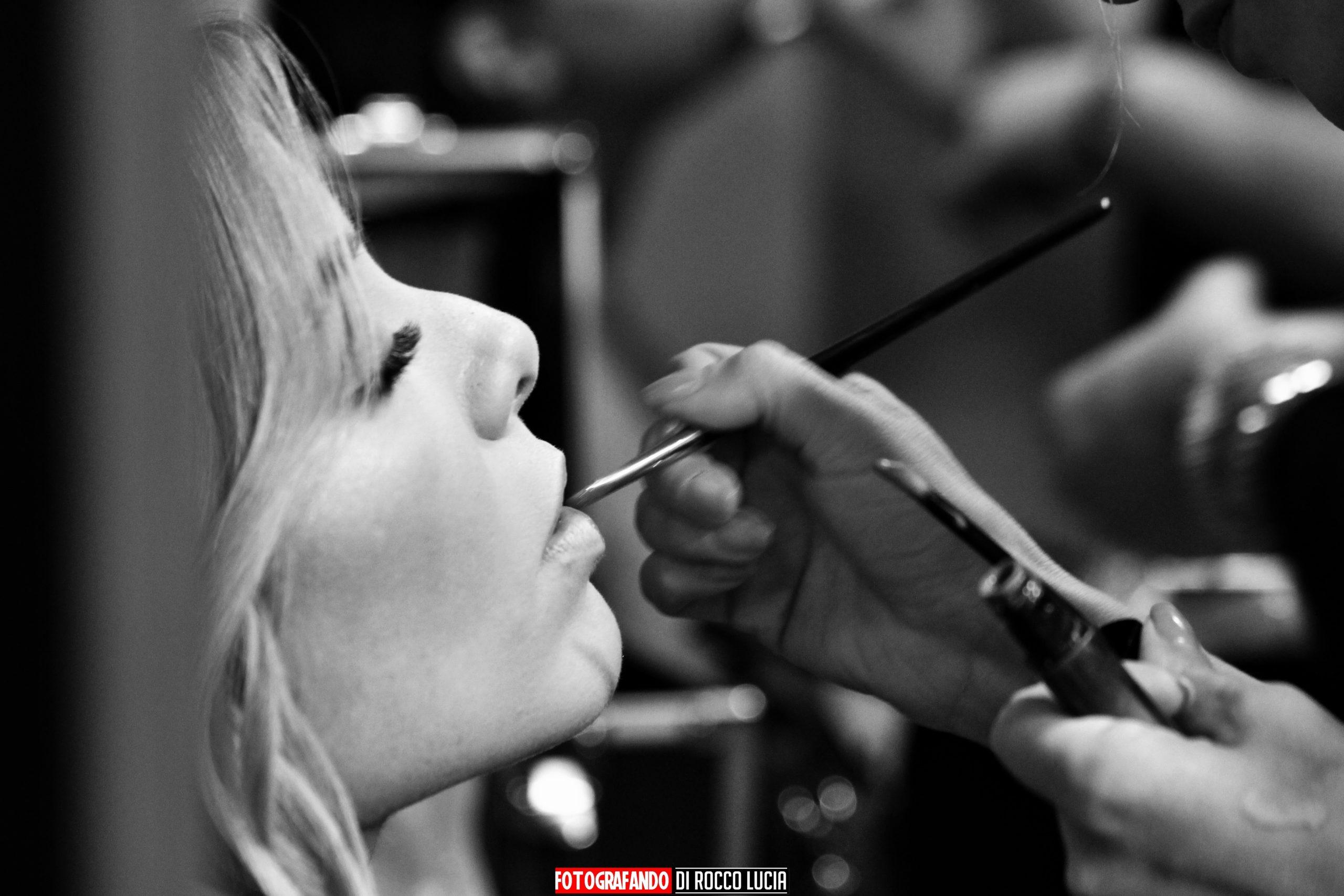 Festa della donna: regalati un corso di make up!